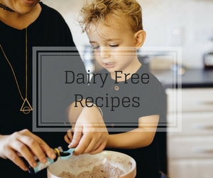 Link to Dairy and Soya Free Recipes