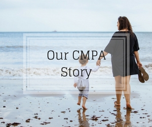 Link to Having a Child with CMPA