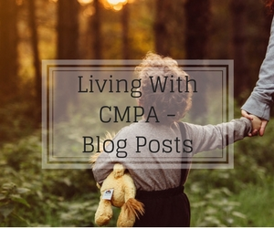 Link to Breastfeeding With CMPA