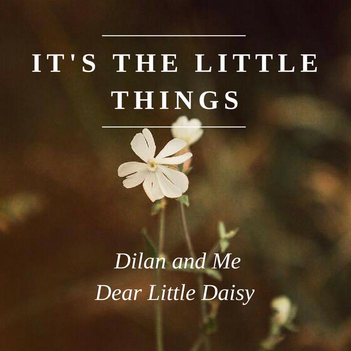 Dilan and Me