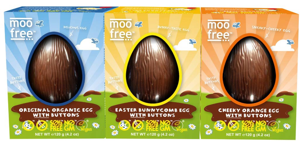 Moo Free Dairy Free Easter