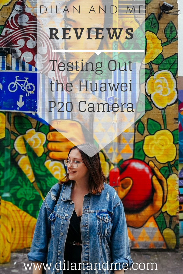 Check out some images from the Huawei P20 camera and what I thought of it compared to my iPhone 8 Plus and DSLR. Photos of Shoreditch graffiti art during a photowalk with Three. See more at dilanandme.com