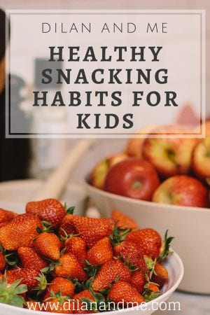 Get some top tips from a leading dietitian about how to encourage healthy snacking habits in children. Also get a brilliant recipe to make your own dried fruit snacks. See more at dilanandme.com